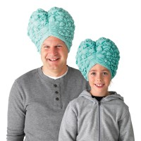 2015年に発売されたイケア『脳の帽子』