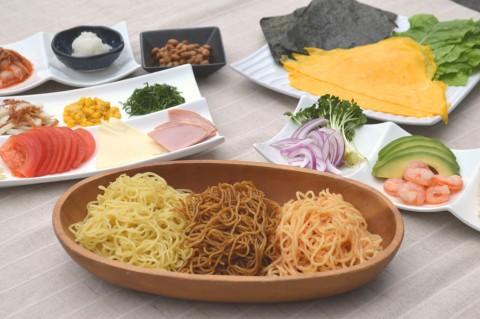 サムネイル 『マルちゃん焼そば』ラインナップとおすすめレシピ