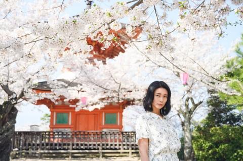 サムネイル 柴咲コウ「『EARTH THE KO』 Opening Ceremony at 厳島神社」フォトギャラリー