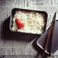 「タコさんからのSOS。ネタ切れだ〜誰か〜昭和弁のネタくださ〜い」制作&写真/bento_shimadaya