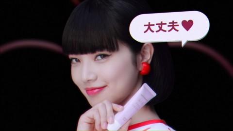サムネイル インテグレートWEB限定「小松菜奈を地元デートに誘ってみた件」CMカット