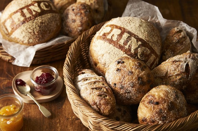 お土産に買いたいハード系のパン