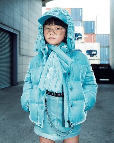サムネイル 大人顔負け!ハイブランド着こなす小学生COCOのファッションスナップ集