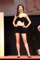 『第10回 国民的美魔女コンテスト』和田ゆうこさん(46歳)『輝く美魔女賞』受賞