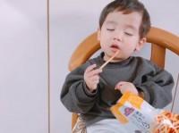 """とにかく""""芋けんぴ""""が大好きな食いしん坊なあいとくん"""