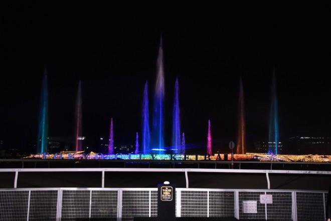 【大井競馬場】期間:2020年10月24日(土)〜2021年1月11日(月祝)/東京