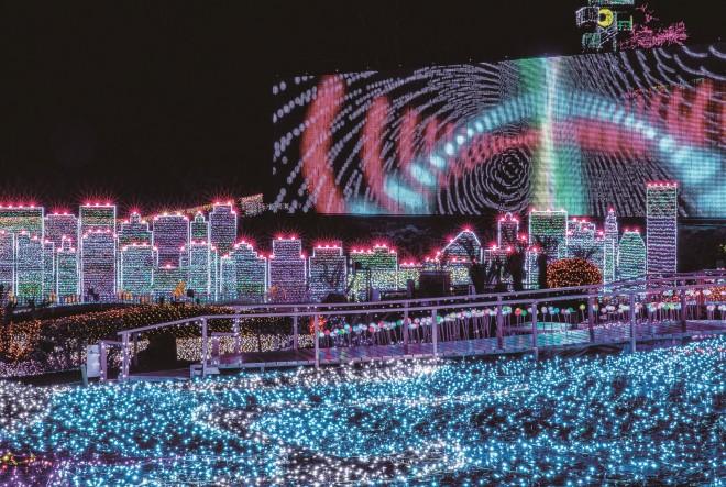 【伊豆ぐらんぱる公園】期間:2020年9月19日(土)〜2021年8月31日(火)/静岡