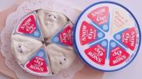 6Pチーズになったマシュマロネズミの赤ちゃん(画像提供:ひよこさん)