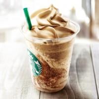 【限定販売】『コーヒー&クリーム フラペチーノ with コーヒークリームスワール』Tallサイズのみ税込¥605