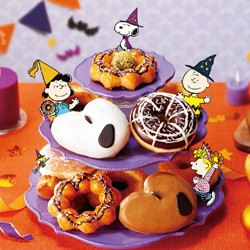 サムネイル KAWAII HALLOWEEN SWEETS 2016