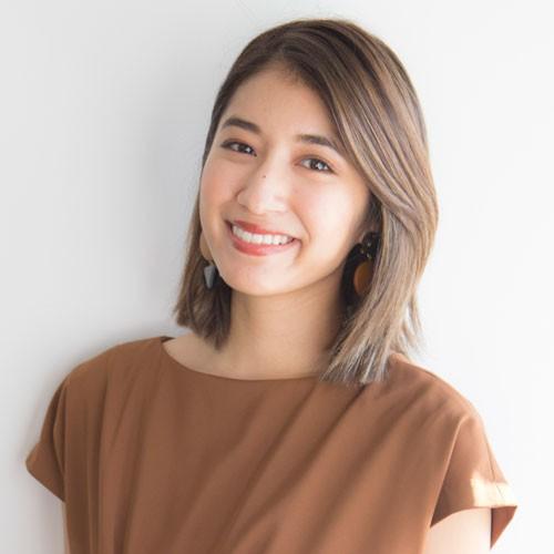 有末麻祐子 Special Interview|eltha(エルザ)
