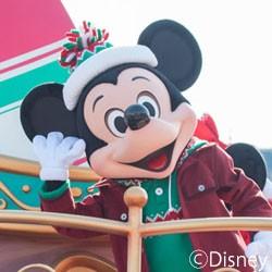 Disney Xmas 2016