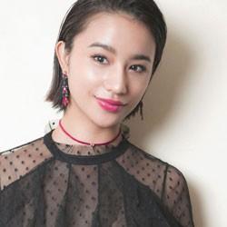 高橋メアリージュン Special Interview