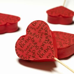 今年のバレンタインはこだわりの味をセレクト!