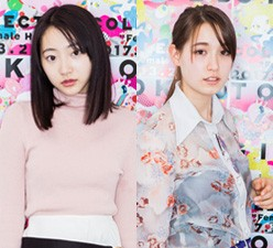 サムネイル 武田玲奈&トラウデン直美 Special Interview