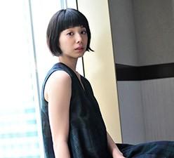 サムネイル 夏帆 Special Interview