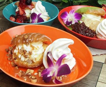 サムネイル 南国気分を満喫しよう! 表参道エリアで食べられるハワイアングルメ