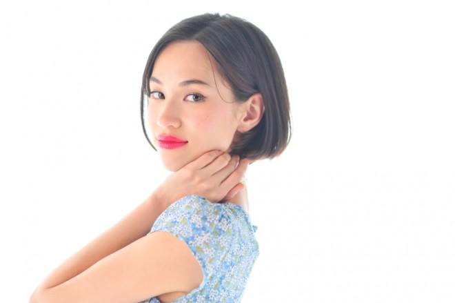 サムネイル 水原希子 Special Interview クールビューティが明かす理想の恋愛、生き方とは?