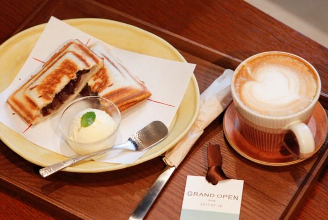 ダモカフェ
