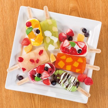 HAPPY SUMMER SWEETS