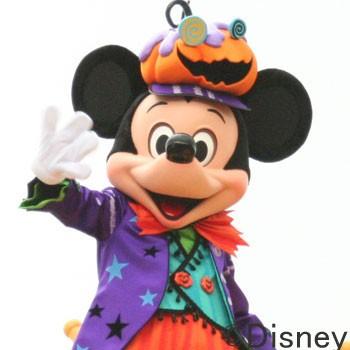 Disney Halloween 2015