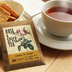 Tea Drink Special