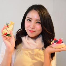 サムネイル 石川恋のCute up lesson lesson...01〜キャンドル作り〜