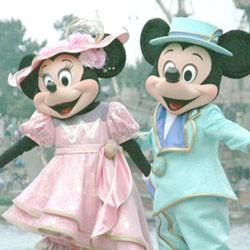 Disney's EASTER 〜ディズニーの陽気なイースター〜