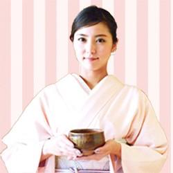 石川恋のCute up lesson lesson...03〜茶道体験〜