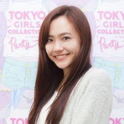 サムネイル 松井愛莉Special Interview