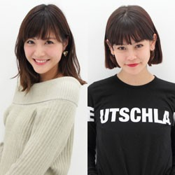 佐藤ありさ&emmaの素顔を直撃