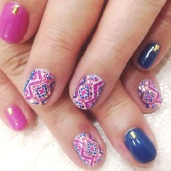Summer&Self Nail Trend