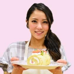サムネイル 石川恋のCute up lesson...06 〜ケーキ作り〜