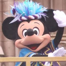 Disney Summer Special 2016