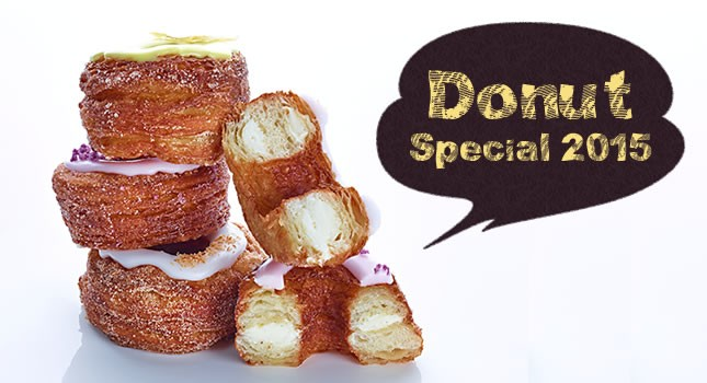 Donut Special 2015