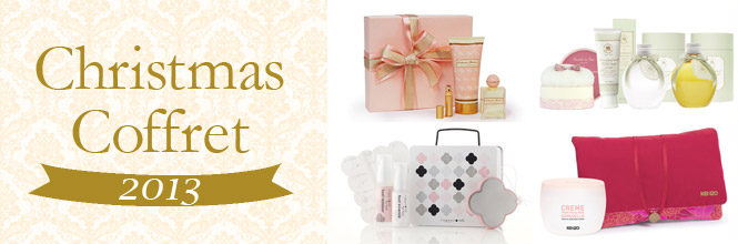 Christmas Coffret 2013