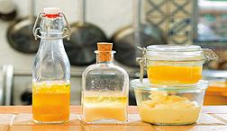 この夏大注目のヘルシースパイス! 「レモン塩」レシピ