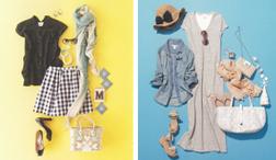 スタイリスト入江未悠さんに聞く 夏のおすすめファッション