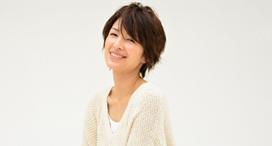 吉瀬美智子さんロングインタビュー 30代の転機と幸せのヒケツ