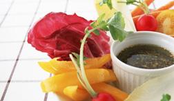 食で手軽にダイエット!「食事でキレイになる方法」