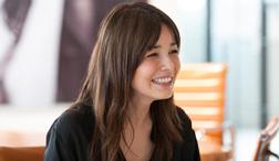 梨花ロングインタビュー「モデル、主婦、母… 梨花に訪れた変化」