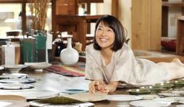 """サムネイル 【Brilliant Woman】羽田美智子、結婚がもたらした""""人生の宝物"""""""
