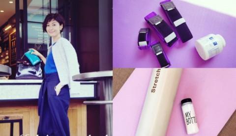 【美女賢磨】モデルが実践する美容法「田丸麻紀〜Vol.3 美ボディメイクの秘訣」