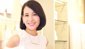 【Brilliant Woman】青木裕子 変化した育児と仕事への意識