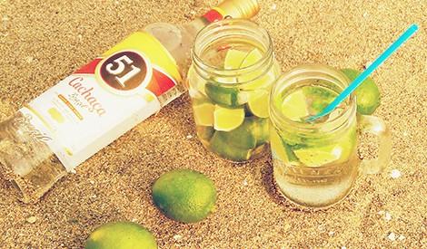 【美酒ライフ】ブラジルのお酒・カイピリーニャを楽しむ