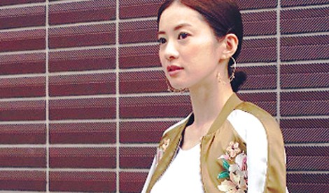 【美女賢磨】モデルが実践する美容法「高垣麗子Vol.2 美を意識した外食バランス」
