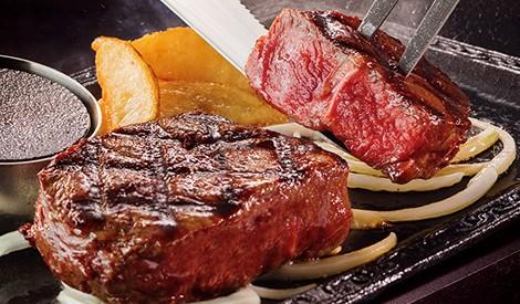 サムネイル 「ミスジステーキ」で美ボディに キレイを育む赤身肉の魅力
