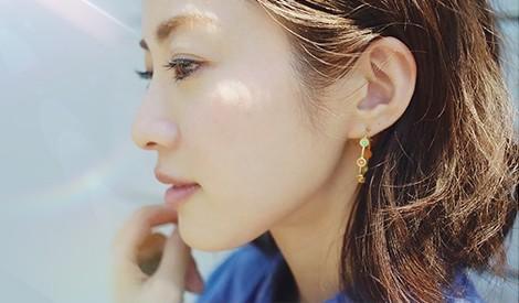 サムネイル 【美女賢磨】モデルが実践する美容法「高垣麗子Vol.3 ボディケア哲学&細見せコーデ」