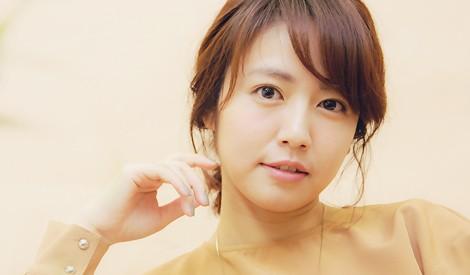 【美女賢磨】モデルが実践する美容法「磯山さやか〜Vol.2 ぷに肌キープの秘訣」