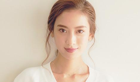 【美女賢磨】モデルが実践する美容法「ソンイVol.1 美肌に導く保湿ケア」